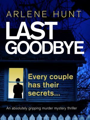 Blog Tour Review: Last Goodbye