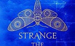 Review: Strange The Dreamer