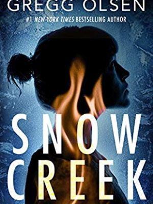 Blog Tour Review: Snow Creek