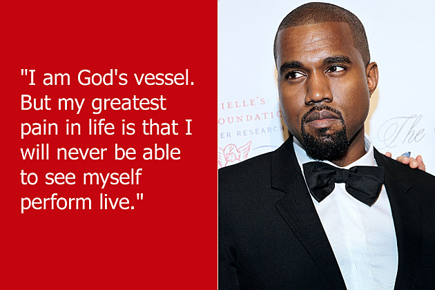 Top 10 Similarities Between Kanye West And Morrissey