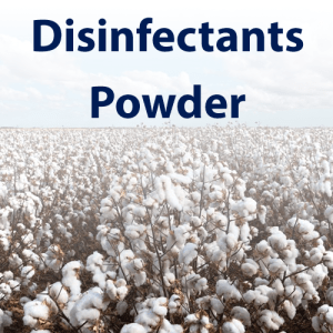 Disinfectants Powder