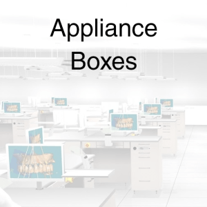 Appliance Boxes