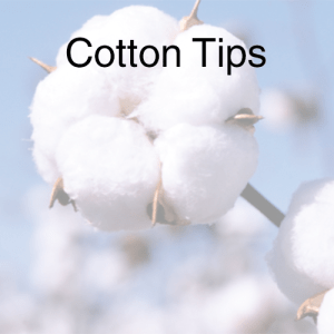 Cotton Tips