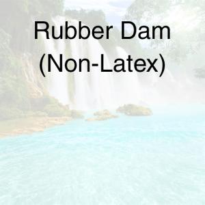 Robber Dam (Non-Latex)