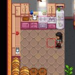 Tiled Counter Kitchen Mod Stardew Valley
