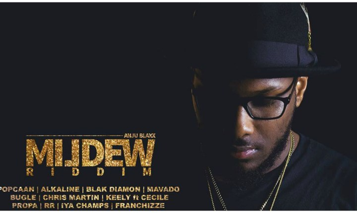 Stardome Entertainment » Mildew Riddim Mix - Alkaline, Mavado