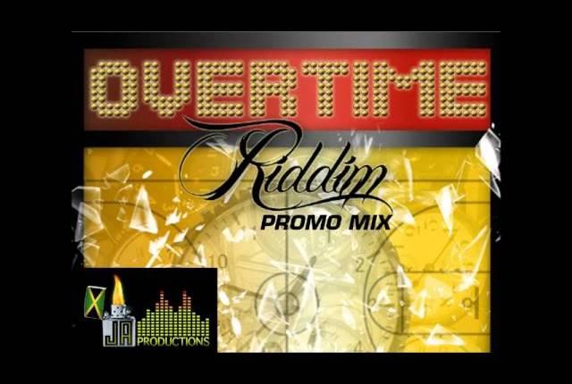 Stardome Entertainment » Blackout riddim mix   Stardome