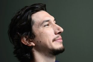 adam driver height