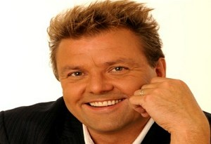 martin roberts married