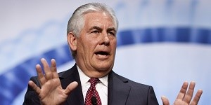 rex tillerson net worth