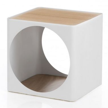 Colombo Ring Small Bedside Table Modular Storage System