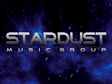 logo STARDUSTT