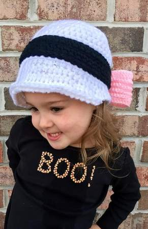 207ee002b 20 Most Beautiful Fall & Winter Crochet Patterns from Around the ...