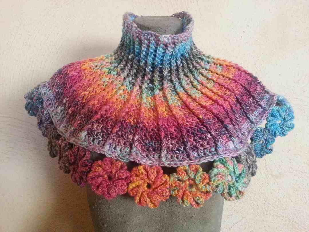 Crochet along with Lidewij of Lilinette Crochet – January