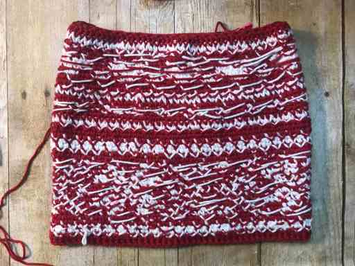 Fair Isle Crochet Tutorial