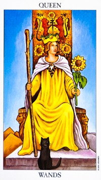 queen-of-wands