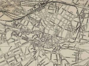 Plan Miasta Bydgoszczy z 1939r.