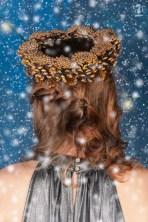 Photographer: Amanda Isusi Ugalde Photography Assistant: Alicia Su Hair/Makeup: Taylor Barker Model: Nicole Zalba