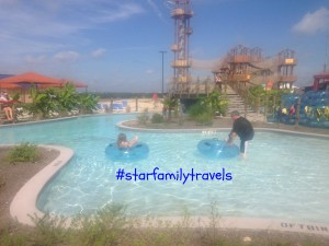 Hawaiian Falls, water park, Austin, Pflugerville, Texas