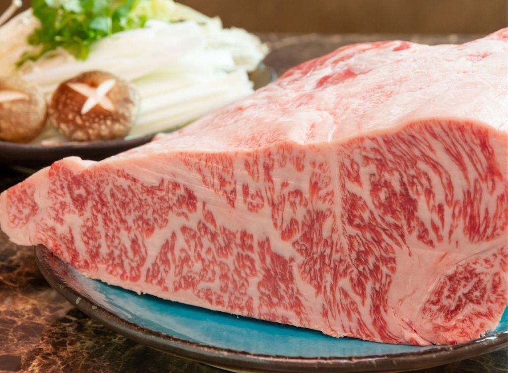 Grade Daging Wagyu USA dan Australia
