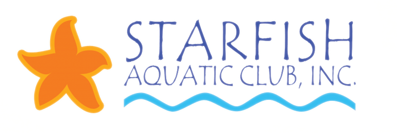 Starfish Aquatic Club - Swimming Lessons Logo