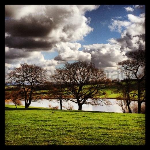 Kent countryside, UK 005
