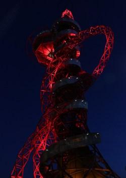 The Orbit, Olympic Park, London 007
