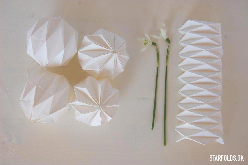 Geometrisk-snebold-foldet-papir1