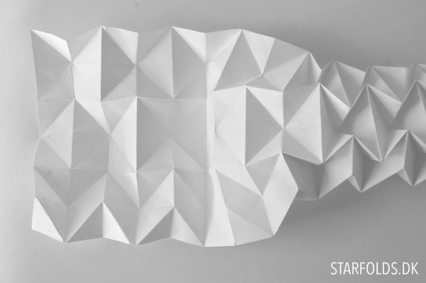 Foldeteknikker i papir