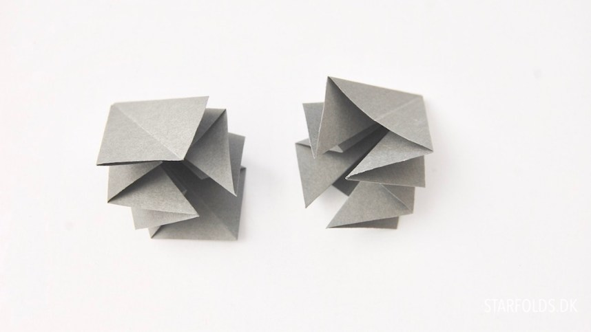 DIY fold selv papirjuveler trin 1