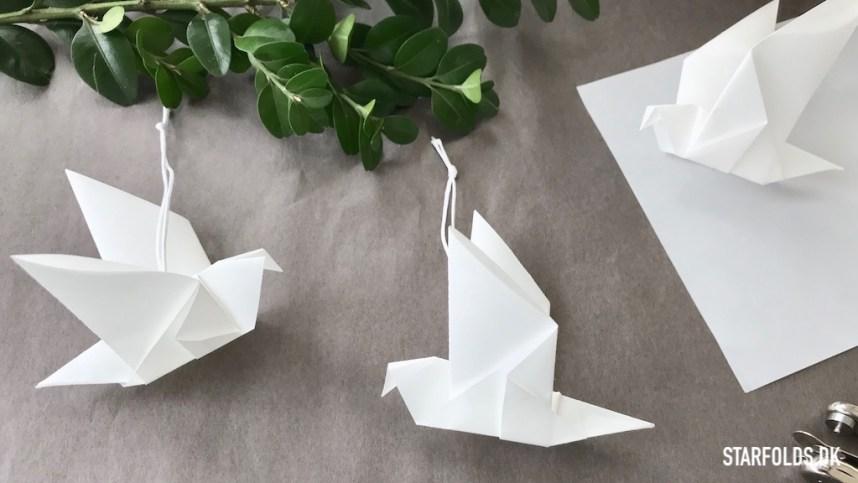 Origami_fugle_materiale_kit