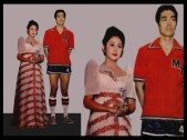 AWARDS - ASIAN GAMES 1974