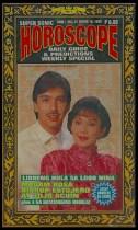 COVERS - 1990S Horoscope 1995