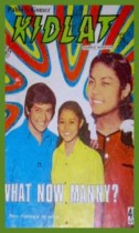 COVERS - Kidlat - Vi with Manny