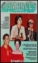 COVERS - MRTC - 1980