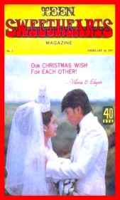 COVERS - Teen Swearthearts 1971