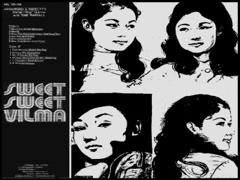 Discography SWEET SWEET VILMA 2