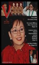 COVER - V Magazine No 10 2000s