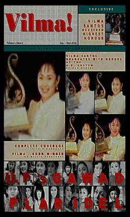 COVER - V Magazine No 3 2000s