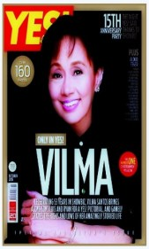 COVER - Yes Magazine Oct 2015 Vilma