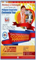 COVERS - Cooperative Ambassador March 30 2015 (1)