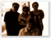 MEMORABILIA - Santos family Mama Santos