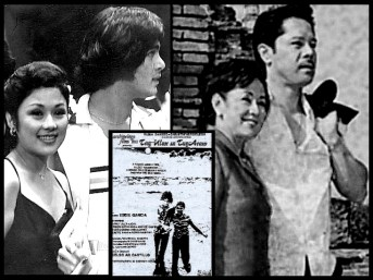 Vilma Santos and Christopher de Leon Films (Photos) 19