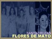 ARTICLES - Flores de Mayo Santacruzan 8