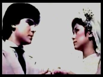 REEL Wedding: Vi and Edu