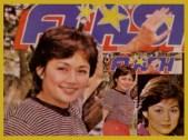MEMORABILIA - Movie Flash Covers 1982