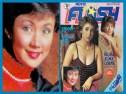 MEMORABILIA - Movie Flash Oct 6 1983