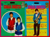 MEMORABILIA - Edgar Mortiz 1970s