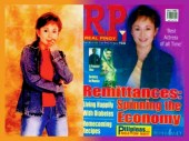 MEMORABILIA - Vi 2005 RP Mag