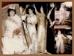 MEMORABILIA - Vi the Queen of Singkil